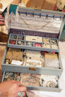 jewelry box - taken from pinterest