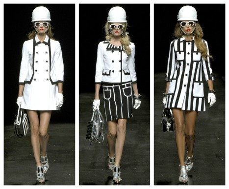 Moschino Collage 1